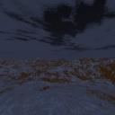 Click to view Dark Clouds - an environment map by AX