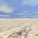 Click to view Dustbowl - an environment map by Valve Software