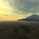 Click to view Dusty Evening Sky - an environment map by [WTF?]9InNail