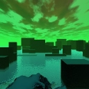 Click to view Green City Sky - an environment map by Westclox