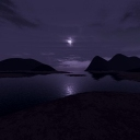 Click to view Mnight1 - an environment map by SlowHandd