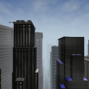 Click to view City 2 - an environment map by Vlas